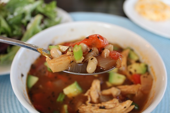 Chicken-Navy-Bean-Soup-1