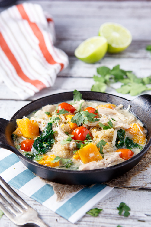Thai-Coconut-Stew